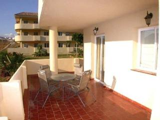 Hillside location, large terrace, close to beach - Manilva vacation rentals