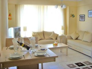 luxury two bed roof top apartment in yalikavak. - Bodrum vacation rentals