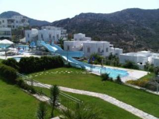 BODRUM HOLIDAYS PRESENTS. 2 BED ROOF TOP APARTMENT - Altinkum vacation rentals