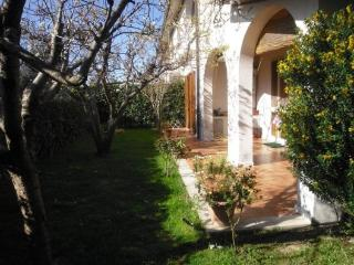 Magliano in Toscana, house on the earth of Toscany - Magliano in Toscana vacation rentals