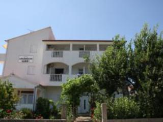 Apartmani Leo - Apartmani  Leo - Petrčane Croatia - Petrcane - rentals