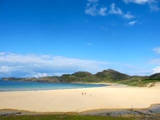 Highfield Cottage, Isle of Colonsay, Hebrides - Isle of Colonsay vacation rentals