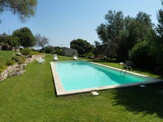 Villa Canaylj - Luogosanto vacation rentals
