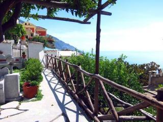 Casa Caterina - Positano vacation rentals