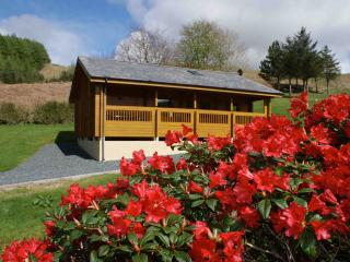 3 bedroom Lodge with Internet Access in Dervaig - Dervaig vacation rentals