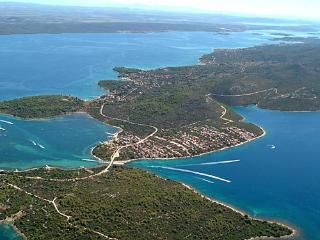 ZADAR ISLAND UGLJAN COTTAGE ROMANTIC  SLEEP 4+2 - Preko vacation rentals