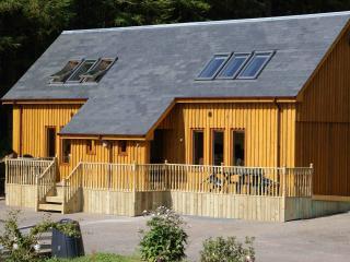 Nice 1 bedroom Lodge in Dervaig - Dervaig vacation rentals