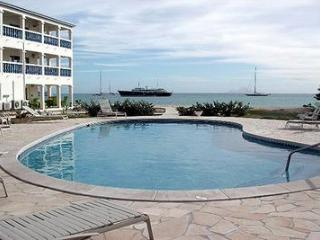 Romantic Villa with Internet Access and Dishwasher - Simpson Bay vacation rentals