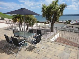 2 bedroom Apartment with Internet Access in Paignton - Paignton vacation rentals