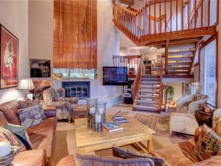 4 bedroom Apartment with Deck in Deer Valley - Deer Valley vacation rentals