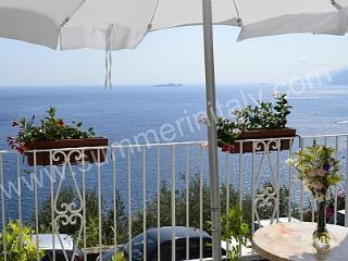 Villa Carilla B - Positano vacation rentals