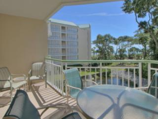 Perfect 2 bedroom Villa in Palmetto Dunes - Palmetto Dunes vacation rentals