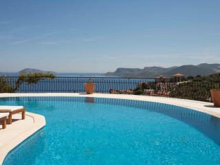 Villa Tepe Includes Airport Transfers up to 12per. - Kas vacation rentals