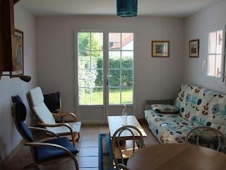 St Cecile - lovely little holiday home by the sea - Le Touquet vacation rentals