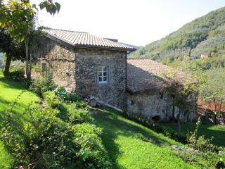 Charming Condo with Internet Access and Balcony - Casola in Lunigiana vacation rentals