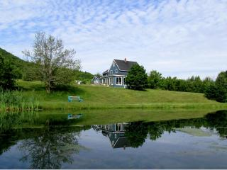 Old Miller Trout Farm Guest House - Margaree Forks vacation rentals