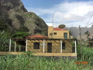 Nice Condo with Internet Access and Parking Space - Ribeira Grande vacation rentals