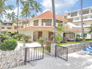 Villa Moonstar Ocean View 2bdr #2 WiFi PickUp Maid - Bavaro vacation rentals