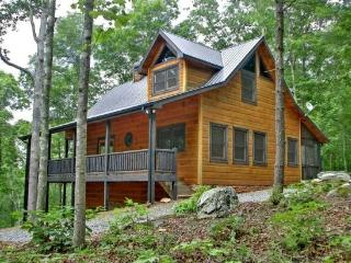 Hawks Ridge - Aska Adventure Area - Blue Ridge vacation rentals