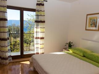 Villa Palma Apartment, beautiful seaside property - Sucuraj vacation rentals