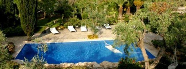 Villa Salentina - Image 1 - Gallipoli - rentals