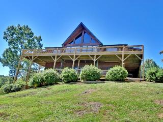 Hidden Lake Lodge - Ocoee River Whitewater Rafting & McCayesville - Blue Ridge vacation rentals