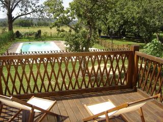Nice 4 bedroom Farmhouse Barn in Le Chalard with Television - Le Chalard vacation rentals