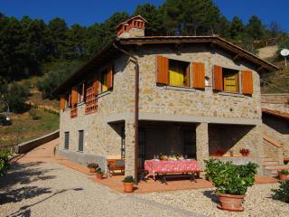 Cottage le Cerrete - Lucca vacation rentals