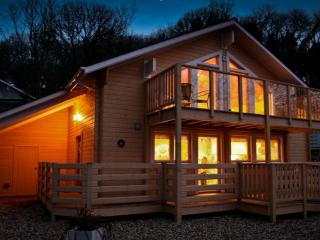 Cysgod y Coed ( Shelter of the Trees ) - Tenby vacation rentals