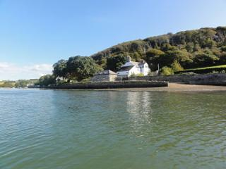 Wood Park Stables, Rame Peninsula, SE Cornwall - Millbrook vacation rentals