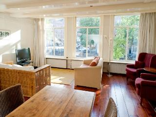 Keizersgracht Canal apartment Amsterdam - Amsterdam vacation rentals