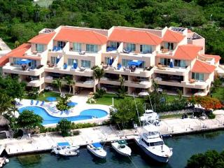 Beautiful Condo with Internet Access and A/C - Colonia Luces en el Mar vacation rentals
