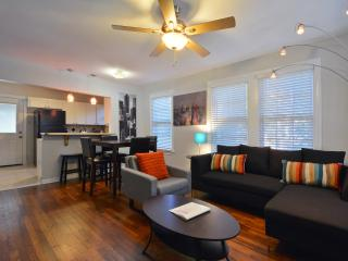 Caswell House - Central ATX, UT/Stadium, Downtown - Austin vacation rentals
