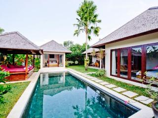 2 bedroom House with Internet Access in Kuta - Kuta vacation rentals