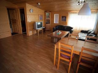 Kálfhólabyggð 11 - Borgarnes vacation rentals