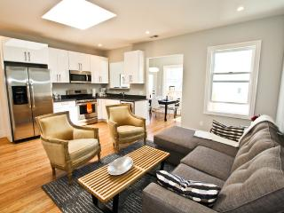 Modern SOMA District - San Francisco vacation rentals