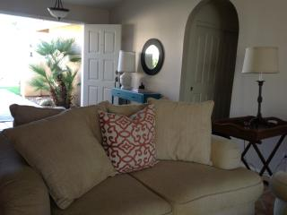 Private pool and spa vacation home - Palm Desert vacation rentals