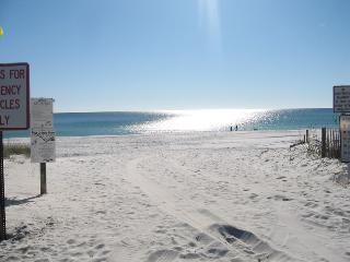 Beachfront II 106A 30A - Santa Rosa Beach vacation rentals