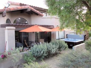 Breathtaking 2BR Borrego Springs Condo - Overlooks the Desert & Mountains! Perfect for Nature-Lovers - Borrego Springs vacation rentals
