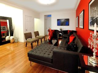 Lively and Luxurious Apartment  ~ RA42963 - New York City vacation rentals