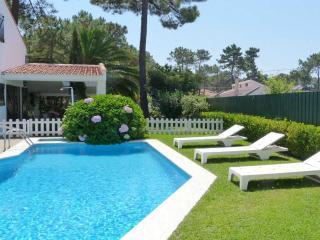 Villa Verdizela I - Charneca da Caparica vacation rentals