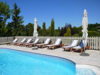 Comfortable Gite with Internet Access and Television - Soubran vacation rentals