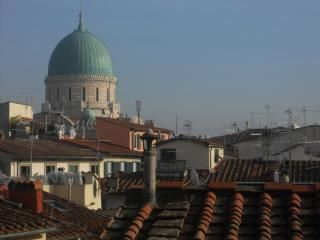 1 bedroom apartment near Santa Croce in Florence city centre - Florence vacation rentals