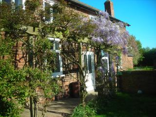 rusholme grange cottage - Selby vacation rentals