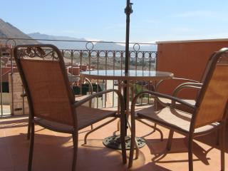 2 bedroom Condo with A/C in Isla Plana - Isla Plana vacation rentals