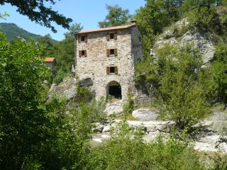 3 bedroom Watermill with Internet Access in Badia Tedalda - Badia Tedalda vacation rentals
