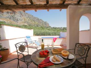 Superb Mountain Village House with Private Pool - Montejaque vacation rentals