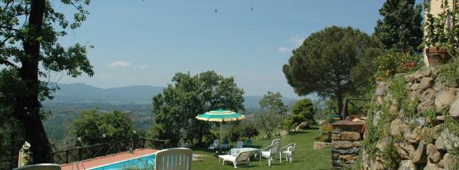11 bedroom Villa in Pian Di Sco, Firenze Area, Tuscany, Italy : ref 2230216 - Image 1 - Pian di Sco - rentals