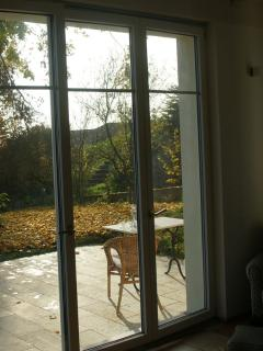 Nice Villa with Internet Access and Dishwasher - Murten vacation rentals
