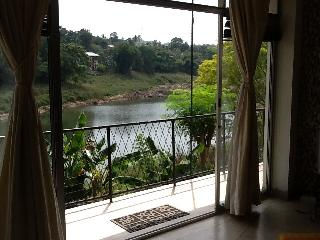 Water Front Studio Apartment / Bedsitter - Kandy vacation rentals